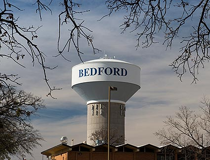 Bedford, Texas Electrician