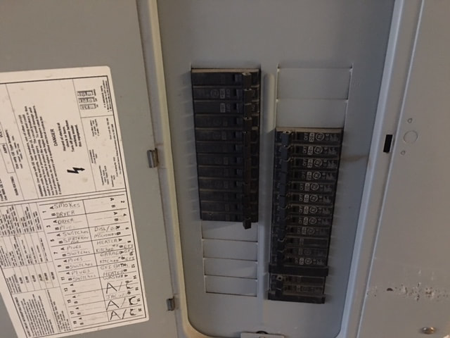 Breaker Box In Texas